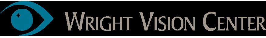 Wright Vision Center Logo